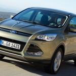 Американцы обещают Ford Kuga ST