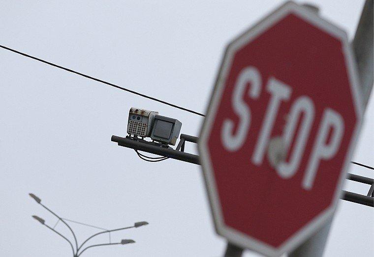 Видеокамеры слежения позволят определять поддельный ОСАГО