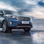 Корейцы довложили в российское производство Hyundai Creta сто миллионов долларов
