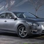 Японцы объявили о массовом отзыве Nissan Teana, в том числе проданных в России