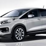 Kia создаст новый гибридный SUV к лету 2016 года