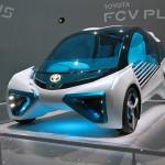 Toyota с легкостью превращает автомобиль в генератор электричества