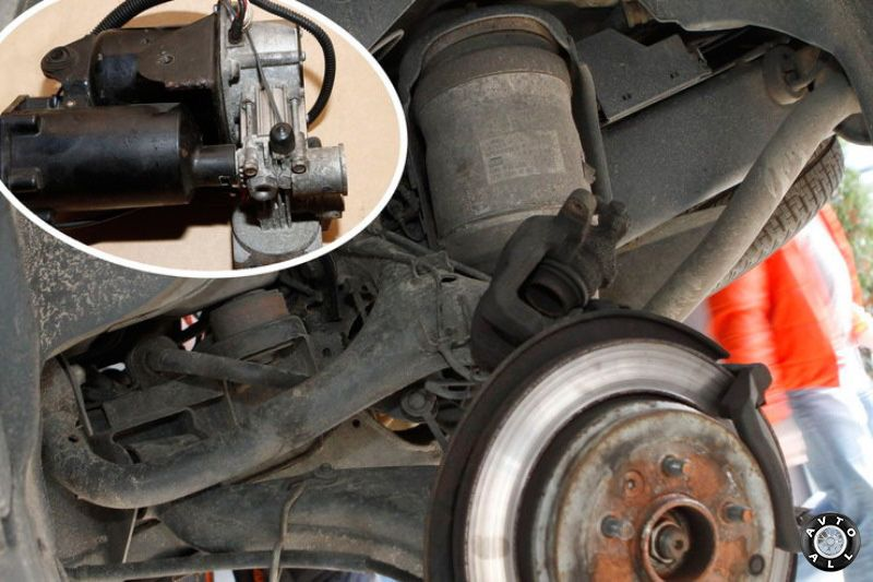 Land Rover Discovery 3 проблемы с редуктором
