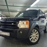 Land Rover Discovery 3 с пробегом фото