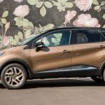 Французы создадут Renault Grand Captur для россиян на платформе Дастера