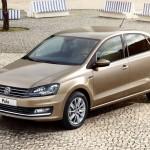 Немцы сказали, когда выпустят новый Volkswagen Polo