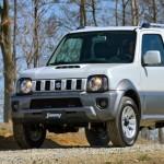 Японцы не хотят убирать из России Suzuki Jimny