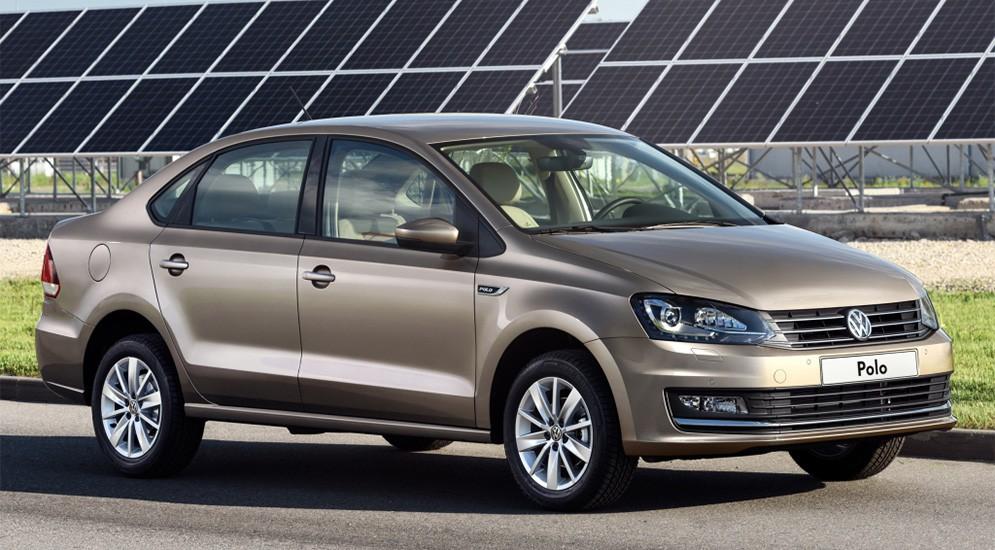 Немцы форсируют разработку нового Volkswagen Ameo
