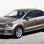 Спортивная версия VW Polo приедет к нам в следующем году