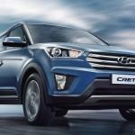 Российские мощности завода Hyundai готовят к старту производства новой модели Hyundai Creta