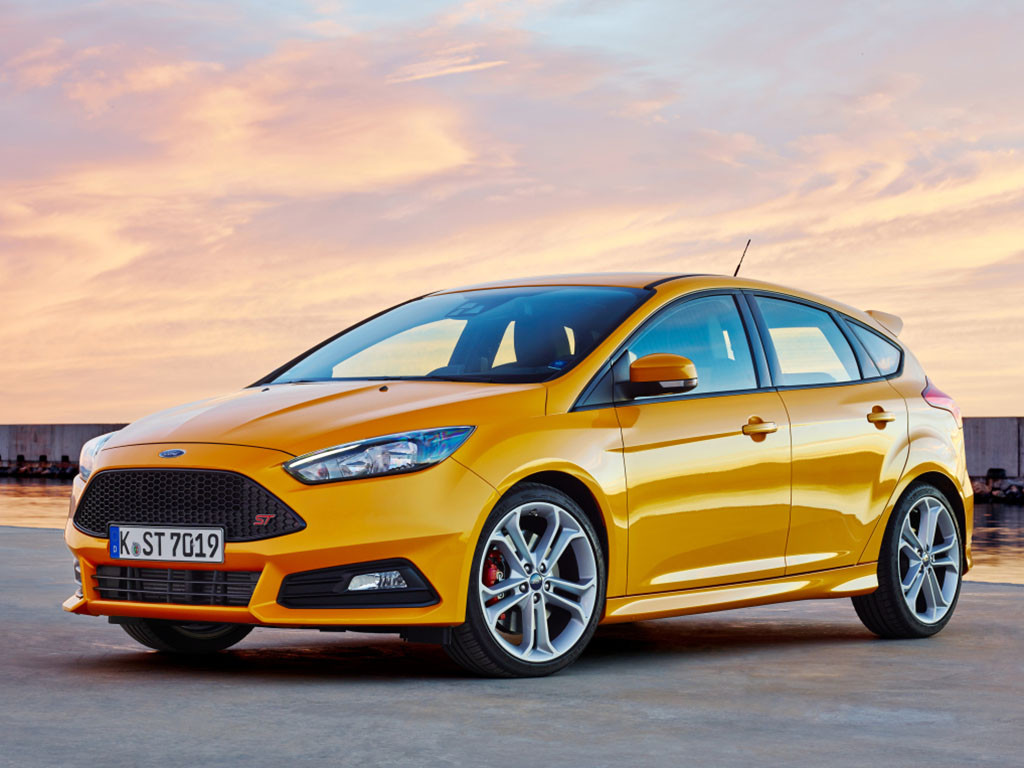 Ford оснастит свои модели колесами-трансформерами в скором будущем