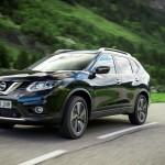 Nissan станет делать автомобили из космических металлов