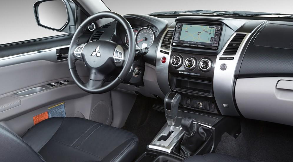 Спорт-версии Mitsubishi Pajero больше у нас собирать не будут