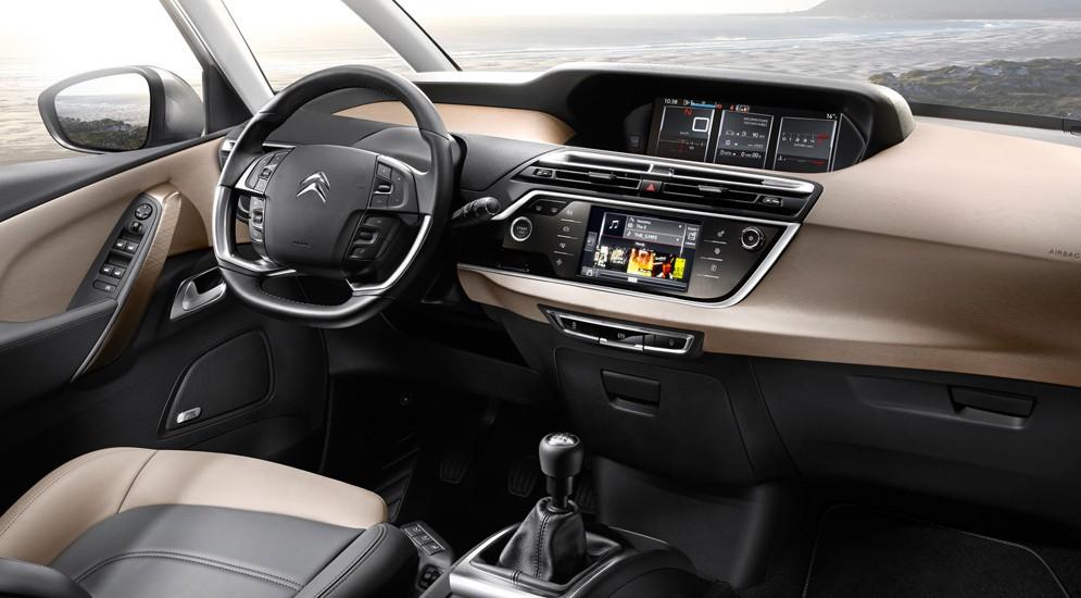 Французы отзывают проданные в России Citroen C4 Picasso