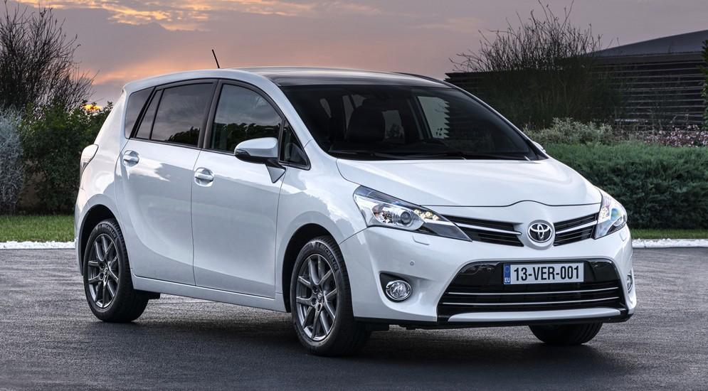 Японцы больше не будут поставлять на наш авторынок три модели Toyota