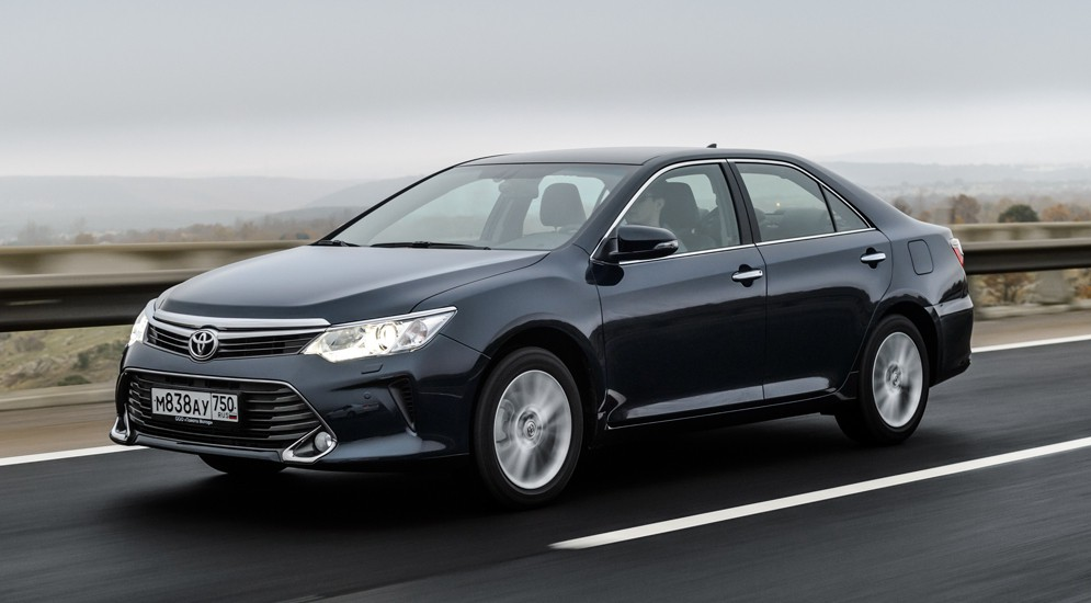Дилеры Тойота за январь 2016 года показали рекордный рывок продаж