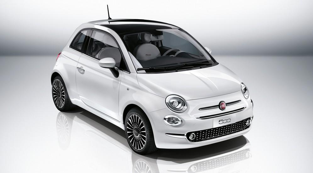 """Fiat сокращает """"ассортимент"""" для нашего авторынка на одну модель"""