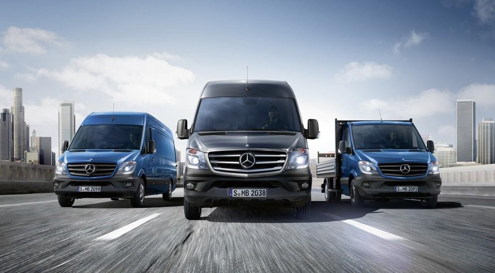 """К 2017 году немцы выпустят Mercedes-Benz в кузове """"пикап"""" специально для российского рынка"""