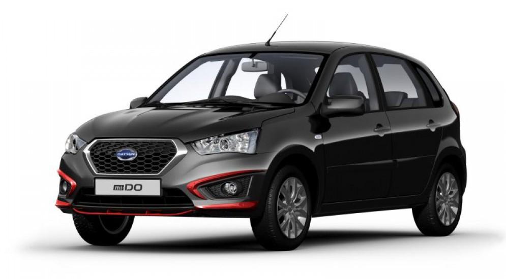 Дилеры начали продажи специальной версии Datsun mi-DO - International
