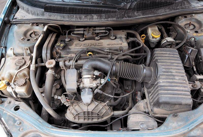 мотор алюминиевый