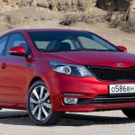 Kia дает шанс махнуть не глядя старый авто на новый