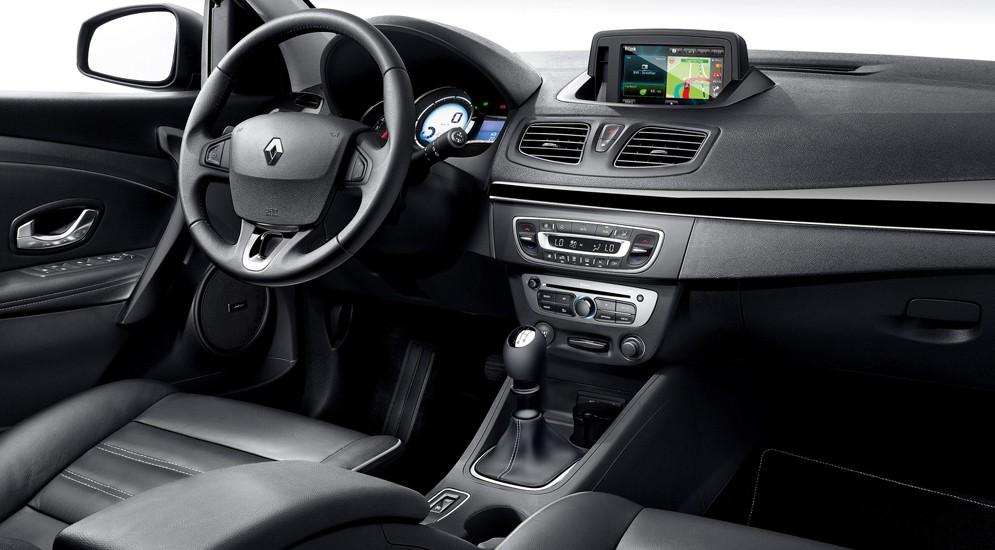 Renault Fluence из-за падения спроса больше не будут производить в России