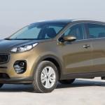 Корейцы озвучили прайс-лист и комлектации новопоколенного Kia Sportage