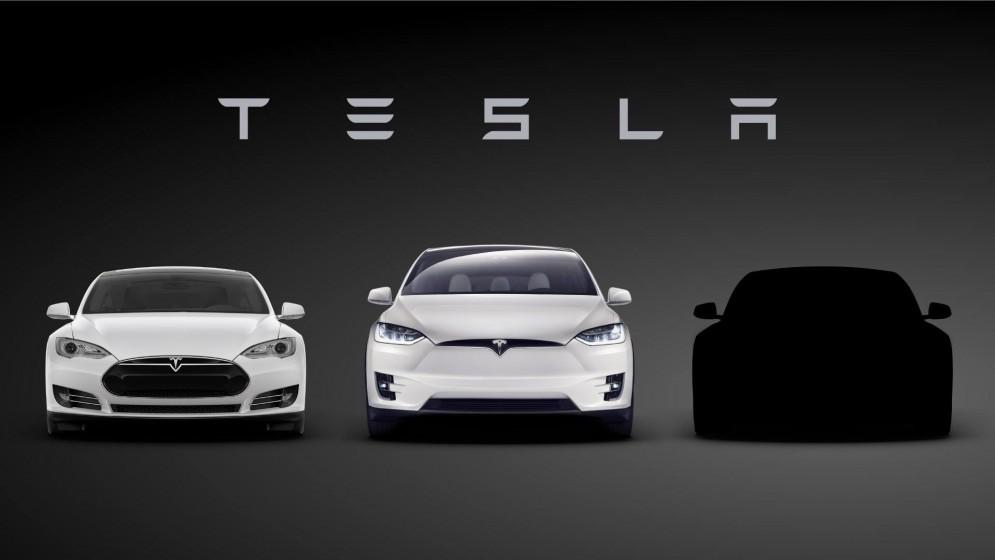Tesla скоро анонсирует выпуск нового бюджетного седана