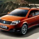 Китайцы больше не будут продавать в России Geely MK и Geely MK Cross