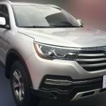 Китайцы анонсируют на своем авторынке продажи полноприводного Lifan X80