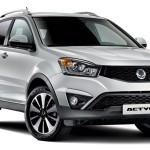 Ssang Yong взял тайм-аут в российских продажах своих автомашин