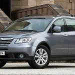 Эталон сервиса: Subaru отзывает кроссоверы, уже два года как снятые с производства