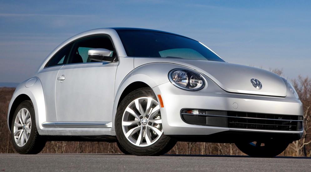 """""""Жертвам"""" дизельгейта Volkswagen выплатит по пять тысяч долларов"""