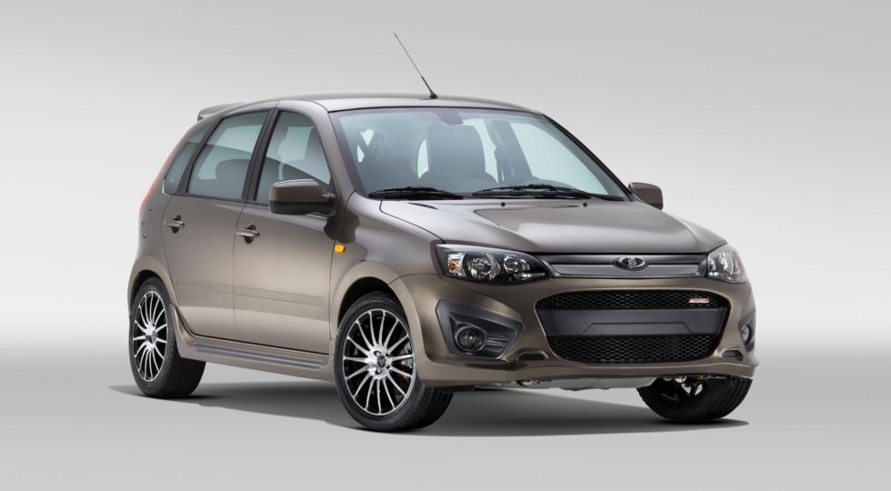 Завтра Автоваз поднимет цены на свои спорткары