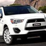 Mitsubishi ASX в России больше продавать не будут