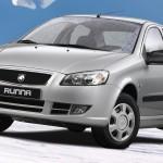 Иранские седаны Iran Khodro вернуться на конвейеры белорусского автозавода Юнисон