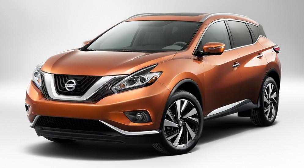 Новый Nissan Murano сойдет с питерского конвейера Ниссан Мэнуфэкчуринг Рус в начале июня
