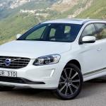 Шведы продают в кредит свои Volvo XC60 россиянам по сниженной ставке