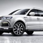 "Китайцы запускают в ""тираж"" Zotye T600 Sport"
