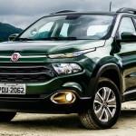 Итальянцы переделают Fiat Toro в 7-местный SUV