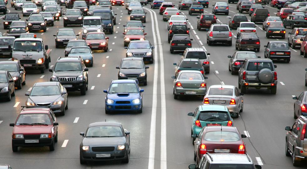 """""""Скрученный"""" пробег продаваемых авто будет определяться по единой базе данных"""