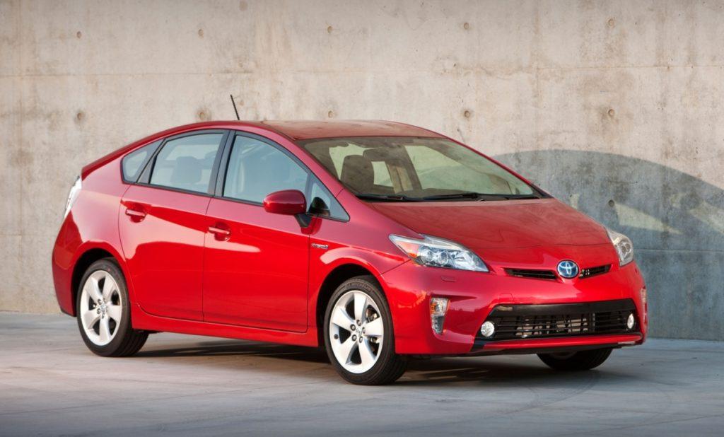 Новая отзывная кампания Toyota затронет почти полтора миллиона авто