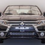 """В интернет просочились фотографии рестайлинговой """"десятки"""" Mitsubishi Lancer"""