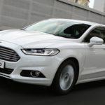 Продажи автомобилей Ford в России существенно выросли