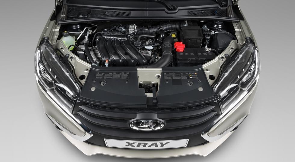 Российские автолюбители выбрали лучший мотор для автовазовских машин