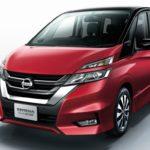 Японцы поделились информацией о новопоколенном Nissan Serena