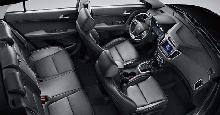 Разработчики Hyundai Creta думают еще об одной комплектации этого кроссовера