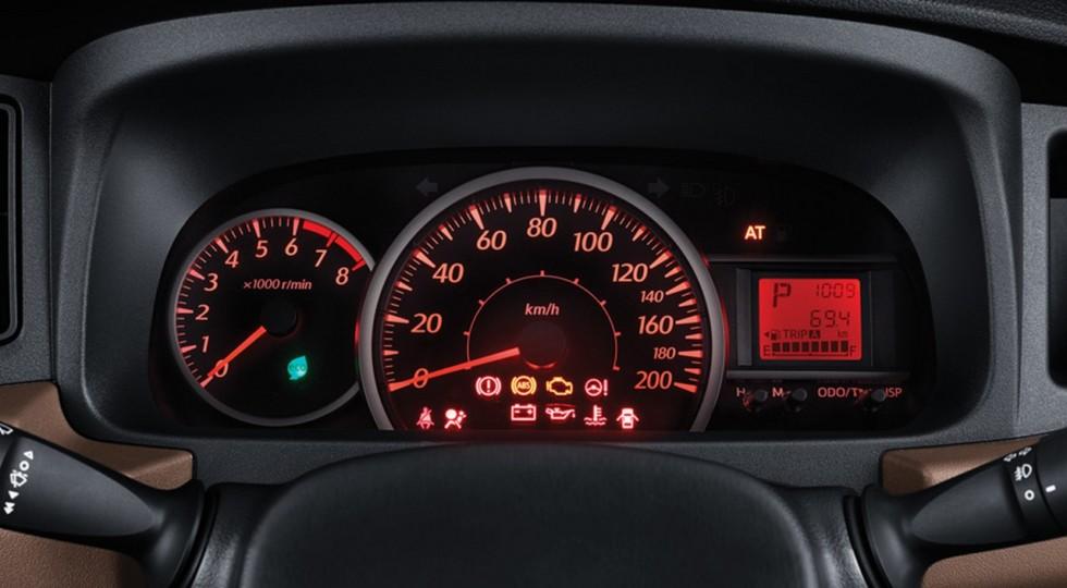 Японцы продемонстрировали внешний вид минивэна Toyota Calya