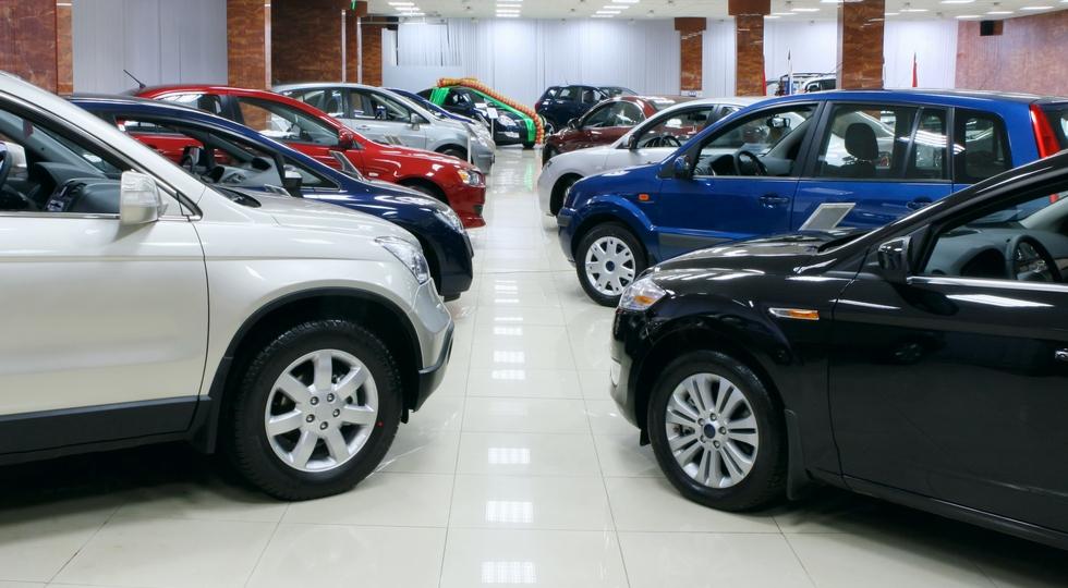 Покупать машину лучше сейчас, праздничных скидок больше не будет