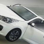 """В Поднебесной """"засветился"""" новопоколенный седан Kia Rio"""